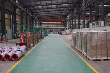 Wuxi Jiunai Polyurethane Products Co., Ltd