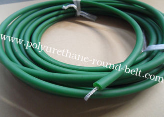 China Customized 12mm Kevlar Belts Steel Cord , industrial timing belt supplier