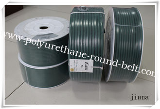 China Wide Application Temperature Transmission Urethane Belt For Machine supplier