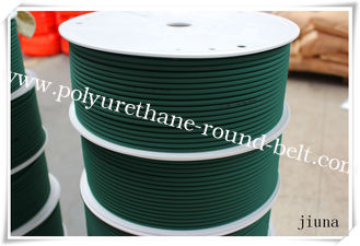 China Good Weatherability Polyurethane Belting Diameter 3mm - 20mm supplier