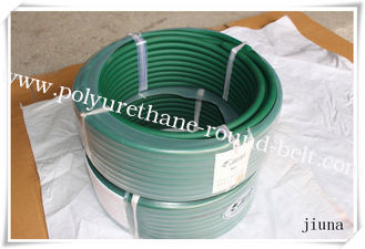 China Industrial Transmission Polyurethane Round Belt Conveyor 200m / roll supplier