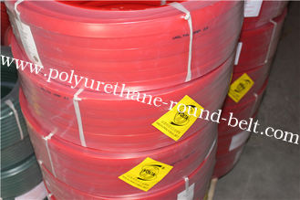 China VOLTA Polyurethane Belting Transmission Belt Wear Resistant Industry supplier