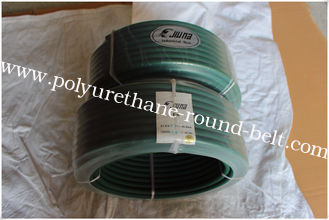 China PU Round Conveyor Urethane Belts Industrial Transmission 80A supplier