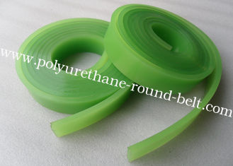 China Polyurethane PU Flat Solvent resistance Screen Printing Squeegee hardness 55 shore A ~95 shore A supplier
