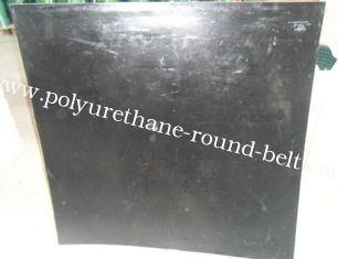 China High Performance Polyurethane Parts Aging Resistant Anti-Static Industrial With Any Color supplier