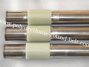 China Abrasion Resistance Polyurethane Rollers With 35A - 98A Hardness Shore supplier