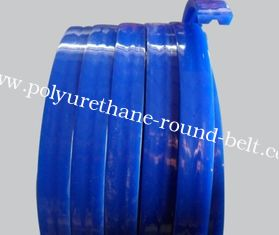 China Polyurethane Parallel Belt High Tensile For Industrial Transmission supplier