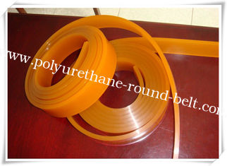 China Wear Resistant Screen Printing Squeegee Huper Solvent For Screen Printing supplier