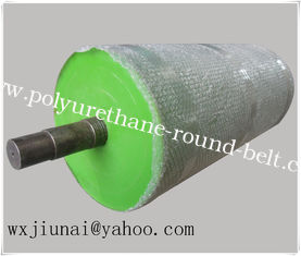 China Abrasion Resistance Polyurethane Rollers Industrial Transmission supplier