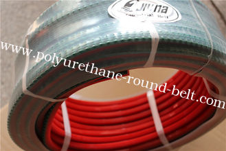 China Easy Adhesion Any Color B17 Super Grip Belt Corrugated Belt With Top Green PVC supplier