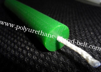 China OEM Custom-made Polyester Cord Polyurethane Belts reinforced Kevlar Belts supplier