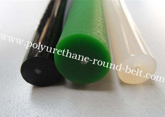 China OEM Custom-made Polyurethane belts with Nylon ,kevlar belts Reinforced Cord supplier