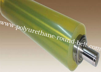 China Polyurethane Rollers Wheels supplier