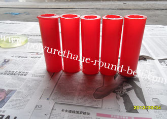 China Industrial Oil Resistant Suspension Polyurethane Parts Bushing supplier