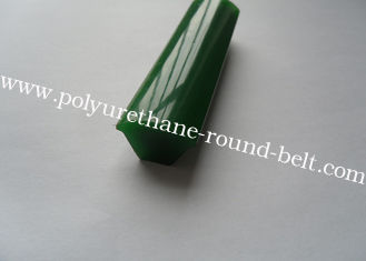 China Industrial Extruded Polyurethane Vaulted Profile Conveyor Belt Replacement supplier