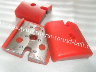 China Erosion Resistant Polyurethane Parts supplier