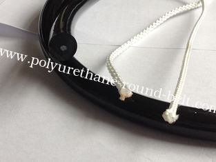 China OEM Reinforced polyester Kevlar Belts round With anti-abrasion supplier