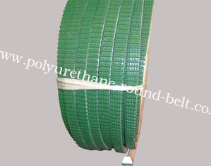 China Conveying industrial line Super Grip Belt B-17 profile supplier