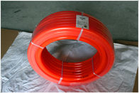 China Abrasion - Resistant Polyurethane Round Belt , smooth pu belt factory