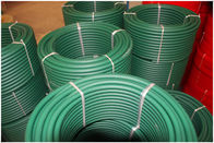 China Flexure resistant  2mm - 20mm 100% pu round belt For packing factory