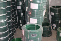 China Conveyor Rough Polyurethane Round Belt  For Floor And Roof Tiles Conveying factory