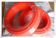 China High Tensile Strength Polyurethane Round Belt , Urethane Drive Belts factory