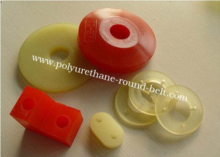 Industrial Polyurethane Pu Coating Parts Bushes