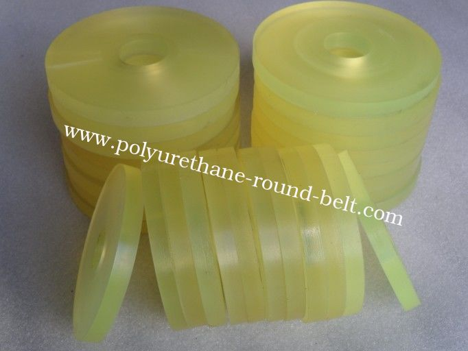 Industrial Oil Resistant injection Polyurethane Parts Washers for ...
