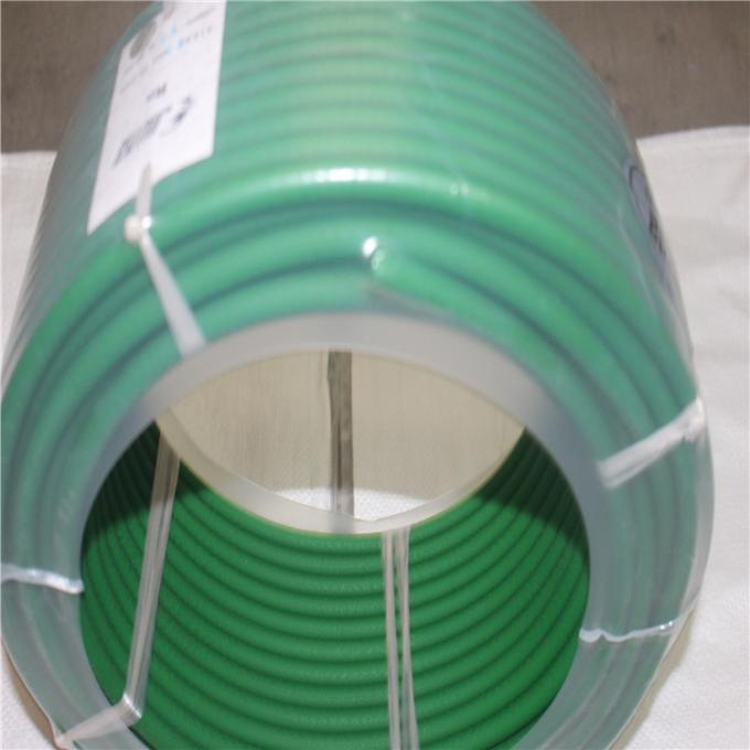 Wide Application Polyurethane Round Belt Sports Leisure Fitness Hauling Cable