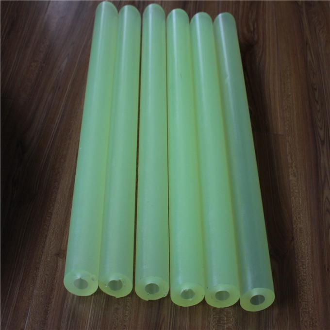 Industrial Air Pneumatic Polyurethane Hose Urethane Tube For Gas Pipeline