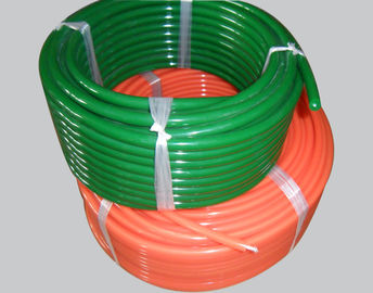 China OEM Custom-made Diameter 6mm kevlar cord reinforced polyurethane Belt, Kevlar Belts company