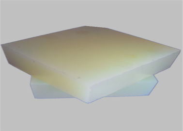 China Industrial Cushion with Anti-pressing PU Polyurethane Rubber Sheet and Board distributor
