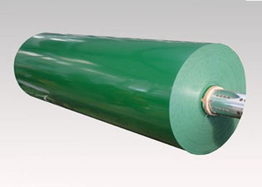 China Industrial Anti-static Flat PVC Conveyor Belt Replacement 80-300N/mm distributor