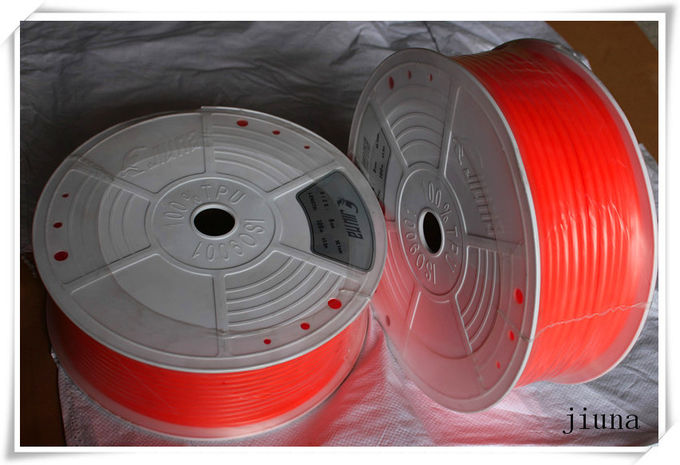 5mm PU Belt Transmission Urethane Belting Good Resistance To Fuel