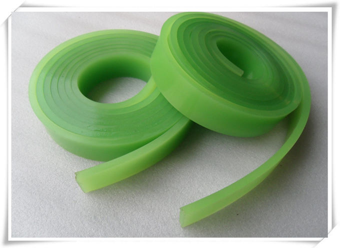 4 Meter Flat Polyurethane Screen Printing Squeegee Squeegee, PU Squeegee, Rubber Squeegee, Screen Printing Squeegees